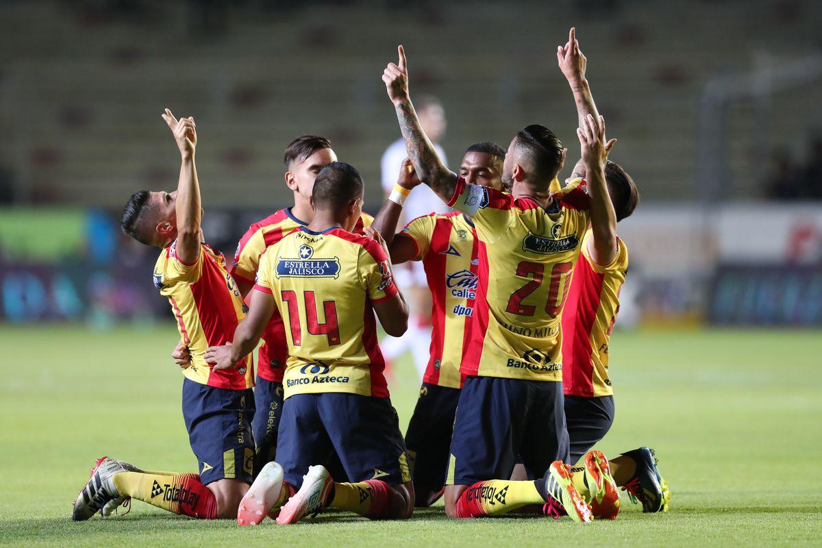 Morelia v Chivas - Torneo Clausura 2019 Liga MX