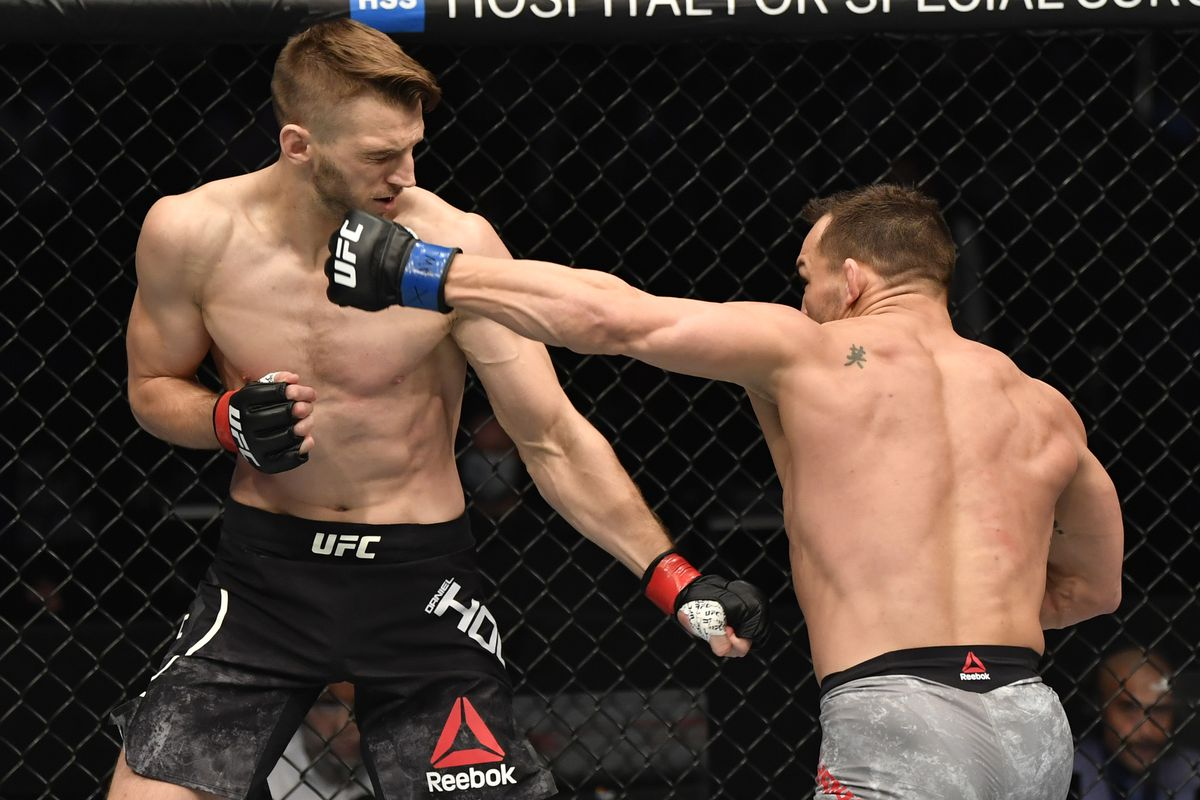 Morning Report: Dan Hooker reflects on knockout loss to Michael Chandler: 'You prepare yourself for worst-case scenarios, but even that took the cake' - MMA Fighting