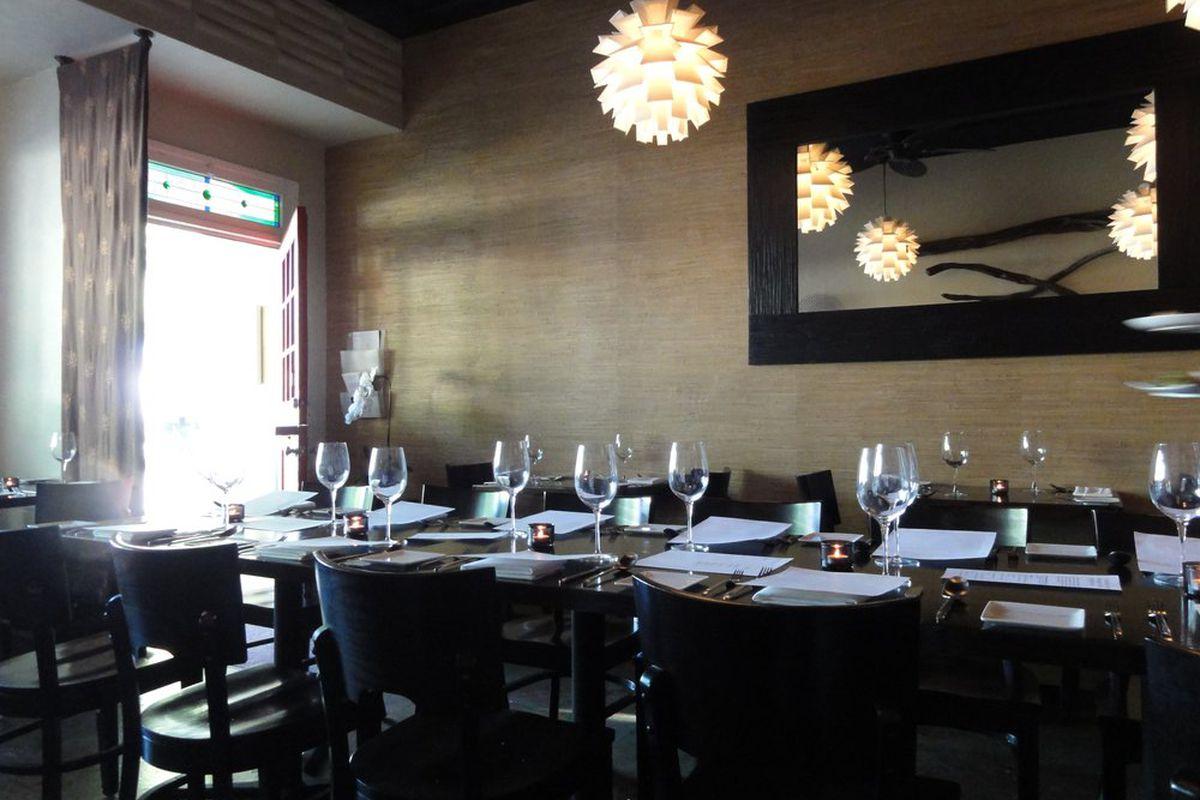 Bashan Restaurant, Glendale