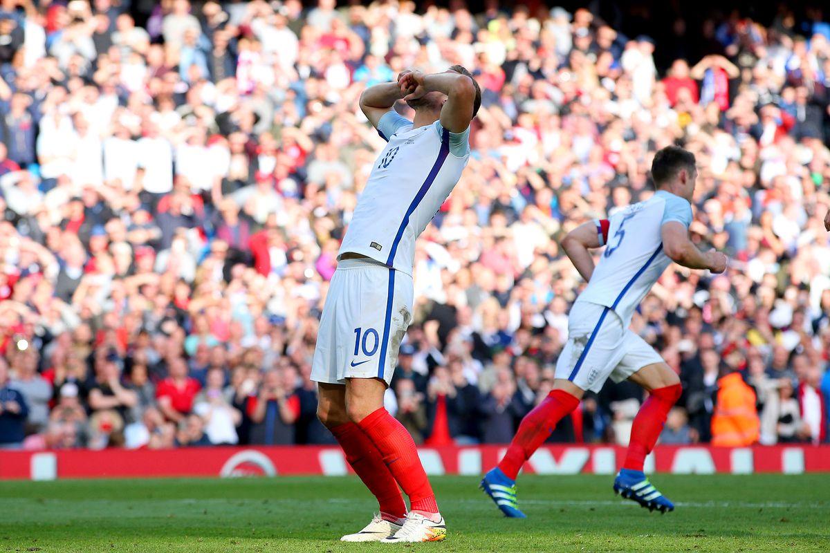 Nobody scores penalties for England not even the golden boot winner