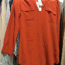 Joie blouse, $55