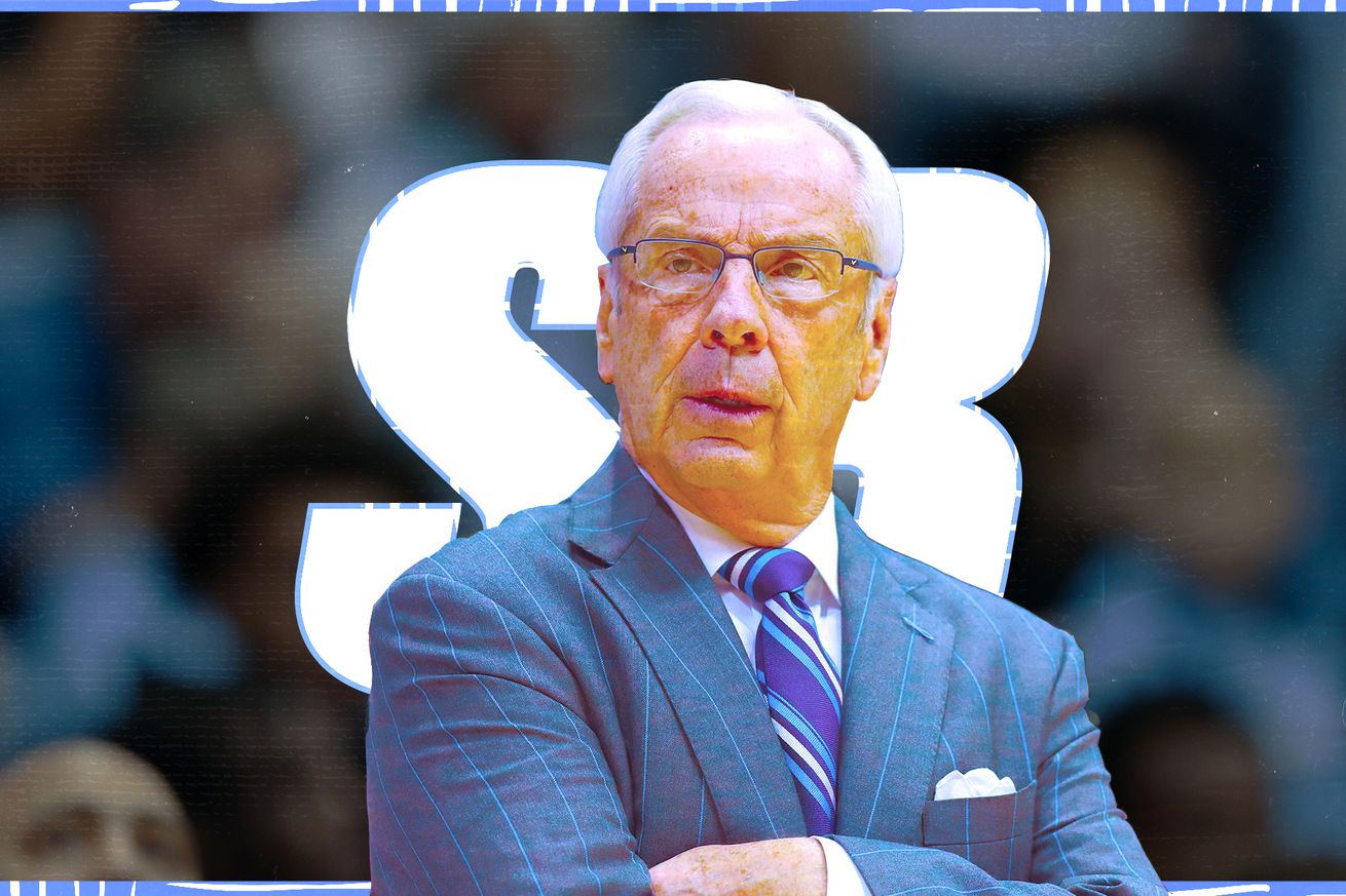 unc.0 - How North Carolina became college basketball's biggest disappointment