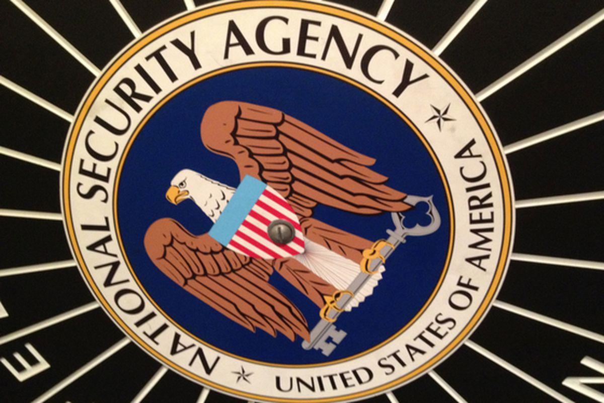 NSA image