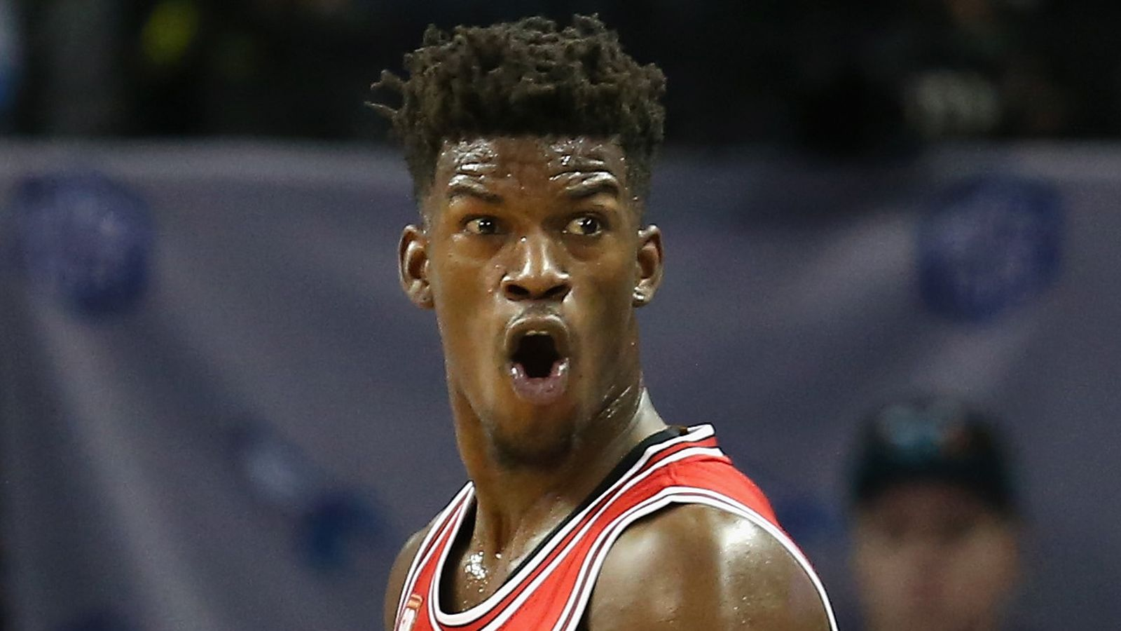 Butler who grew up 30 minutes outside of Houston admitted he felt some extra satisfaction in beating the Rockets his boyhood team in Game 3
