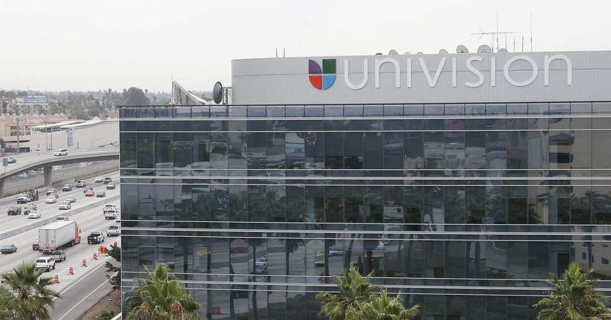 Univision enters the streaming race with PrendeTV, a free, ad-supported Spanish platform