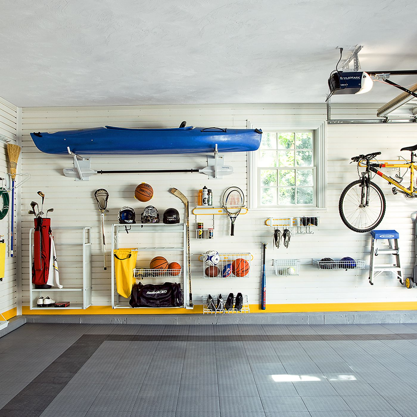 Read This Before You Organize Your Garage Old House