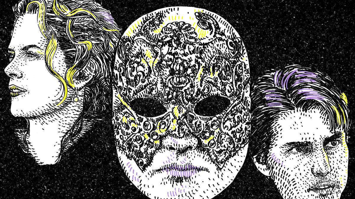 Why  Eyes Wide Shut  Is the Best Film of 1999 - The Ringer f921d6d6c4e