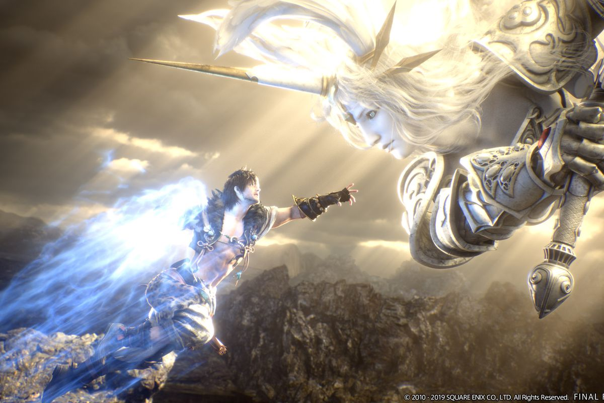 5 Things To Know From The Latest Final Fantasy 14 Shadowbringers