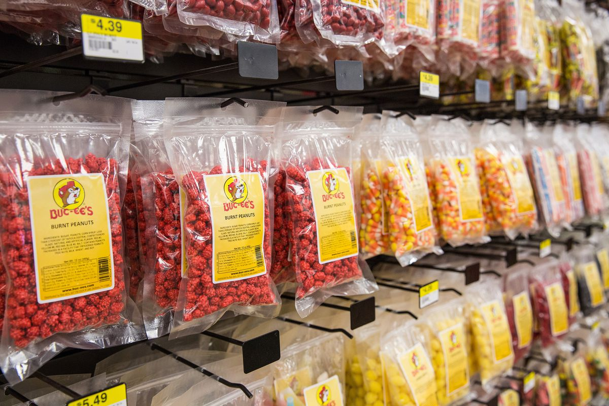 How Buc-ee's Became Texas's Most Beloved Road Trip Destination - Eater