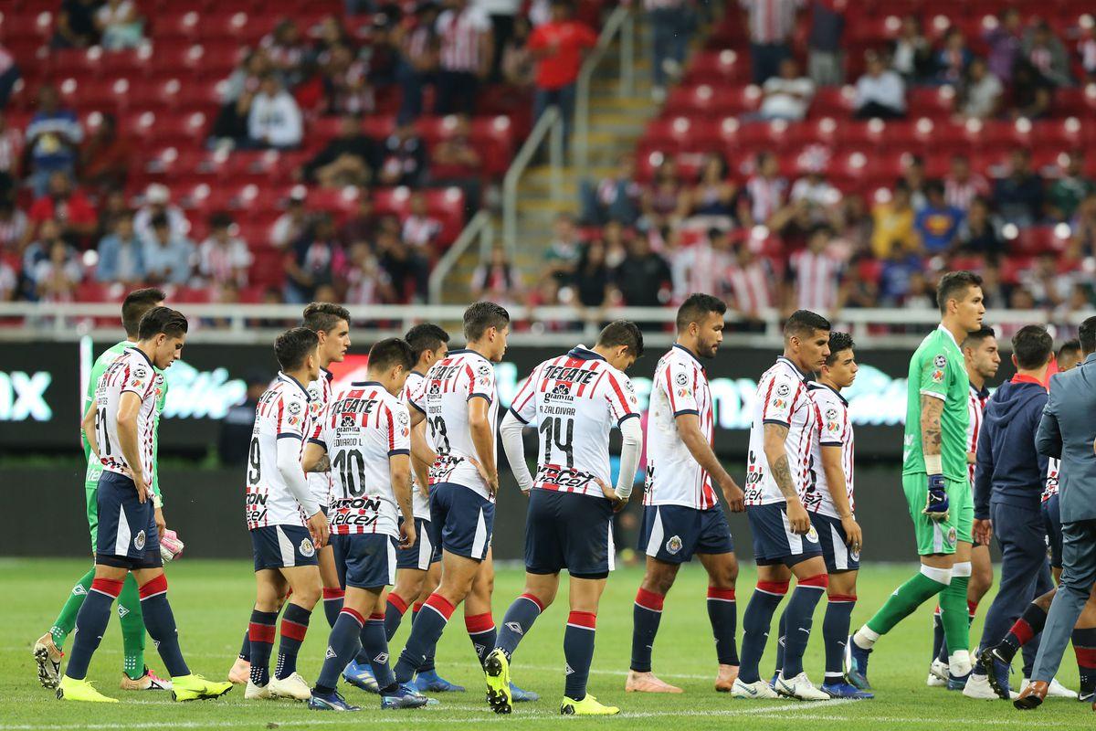 Chivas v Morelia - Torneo Apertura 2018 Liga MX