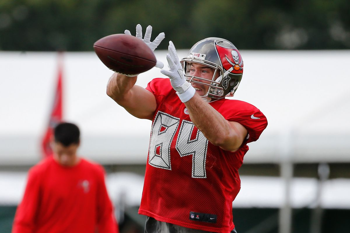 low priced 71b34 83690 Buccaneers release first 2016 depth chart: Three things we ...