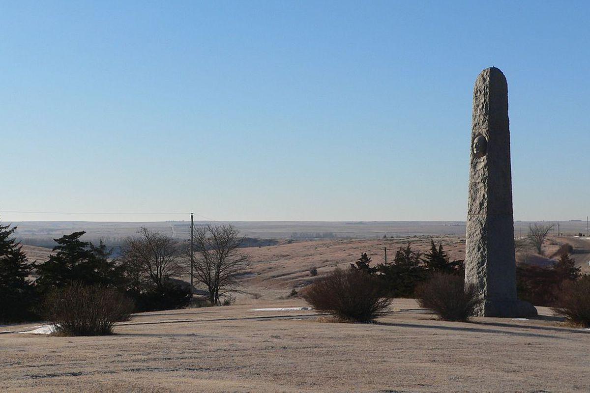 massacre canyon monument