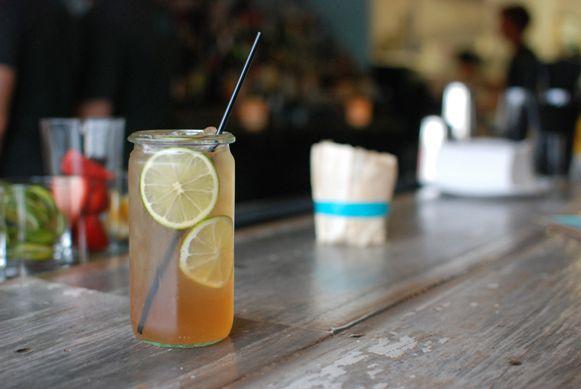 hola cocktail