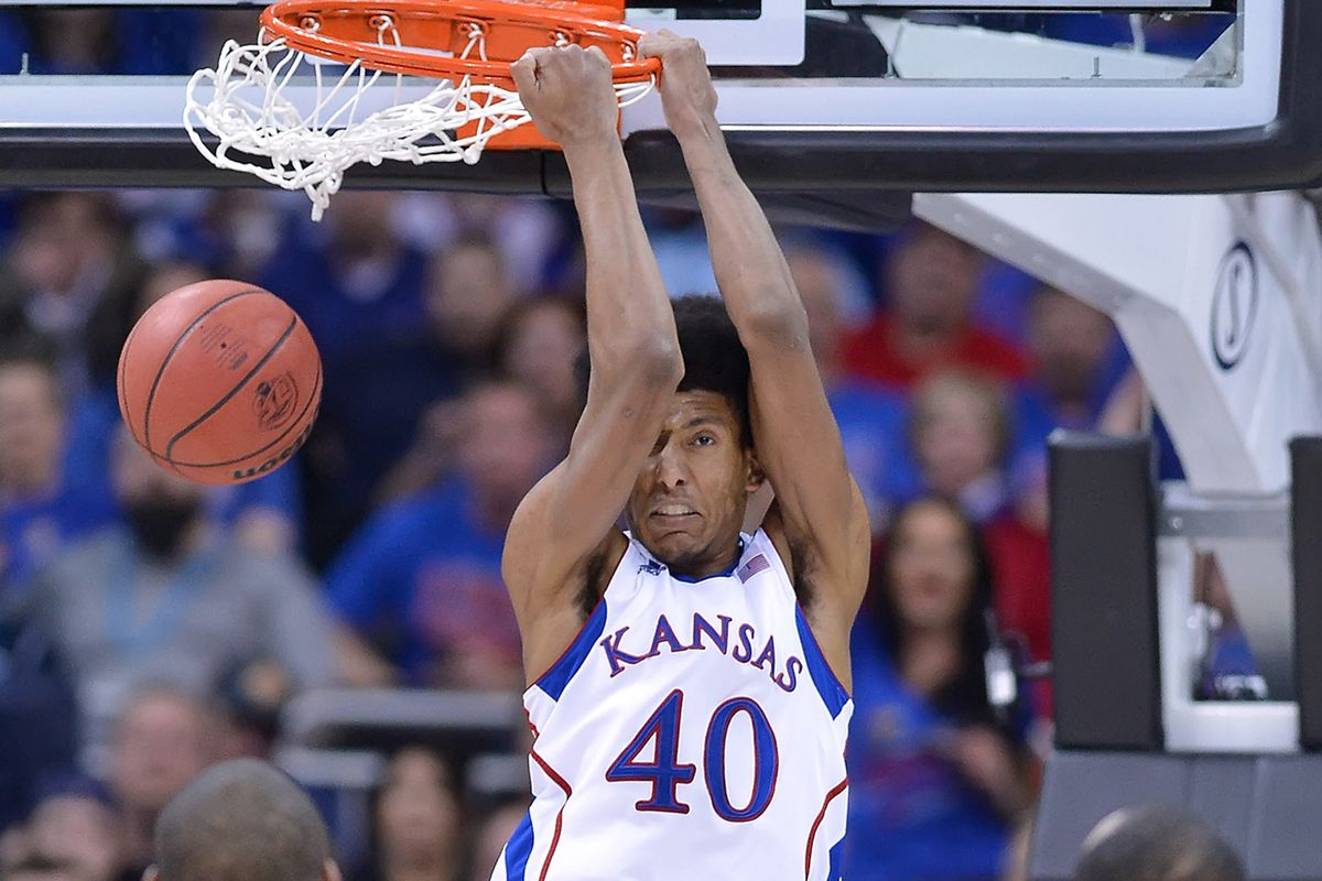 Notebook: Former KU Players Get Mauled in TBT
