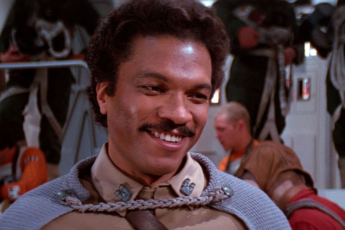 Lando Calrissian Star Wars Disney Plus TV series announced - Polygon