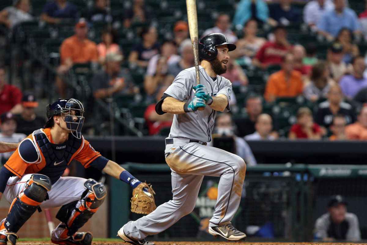 the mariners and the opposite field lookout landing
