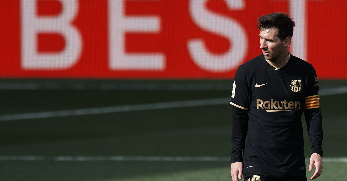 PSG make Lionel Messi 'unbeatable' contract offer - report - Barca Blaugranes thumbnail
