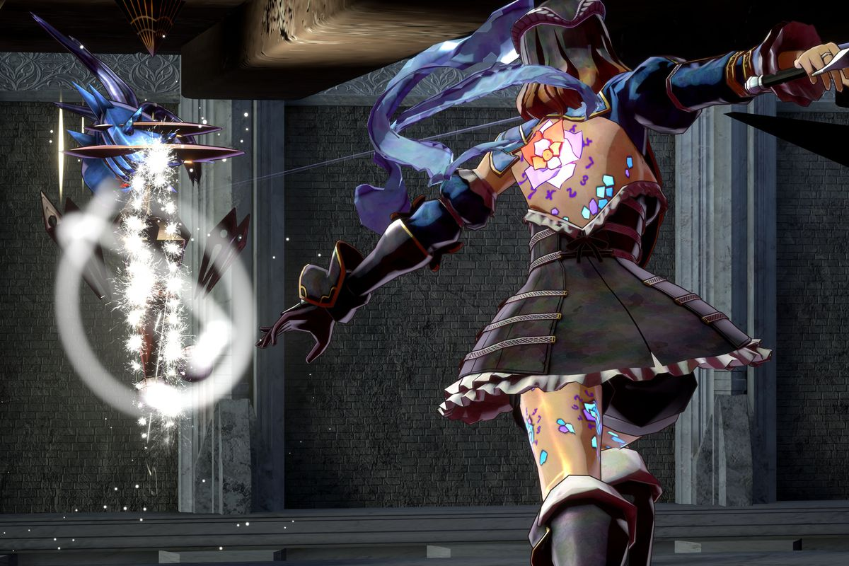 Bloodstained: Ritual of the Night guides