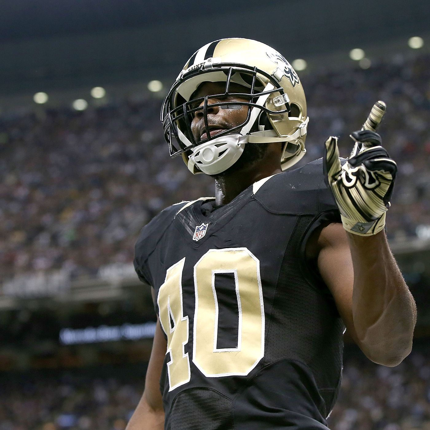 Life of a Saint: Delvin Breaux - Canal Street Chronicles