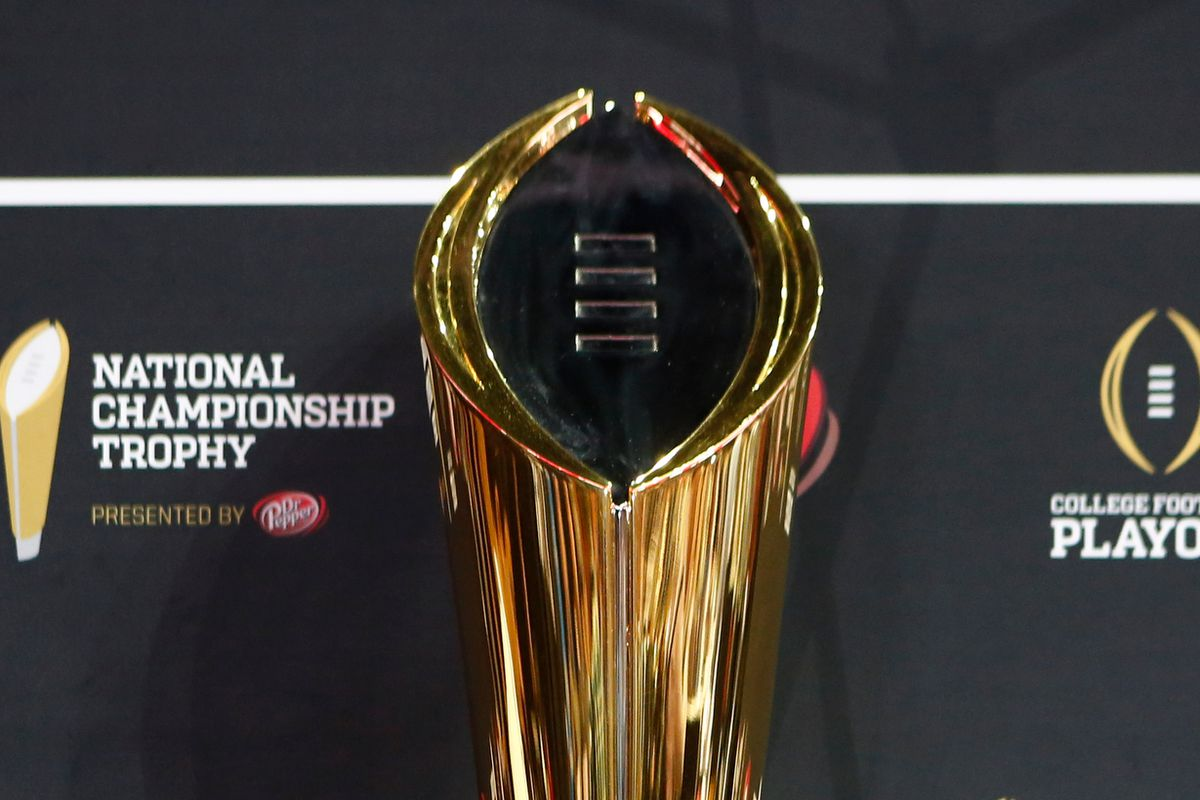 College Football Playoff National Championship Media Day