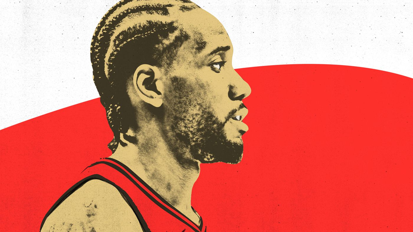 The 15 Facts That Explain Kawhi Leonard's All-Time Great Playoff Run