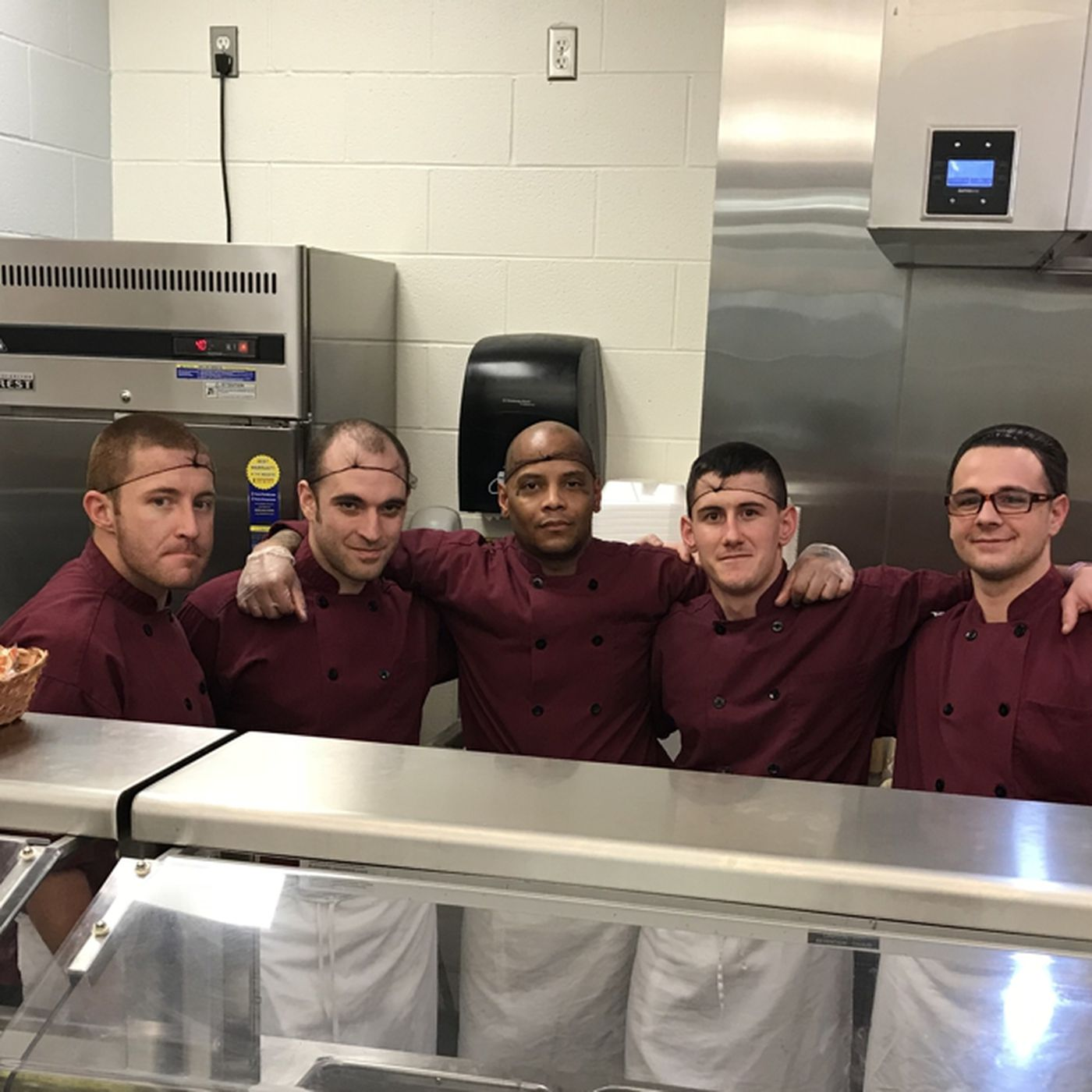 Inmates cook up a fresh start in Utah County Jail kitchen