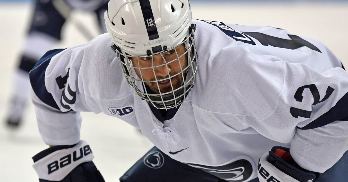 Ludvig Larsson Signs Amateur Tryout Agreement With Binghamton Devils