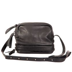 <b>Yvonne Kone</b> Leather Binocular Case, <b>$172</b> (from $430)