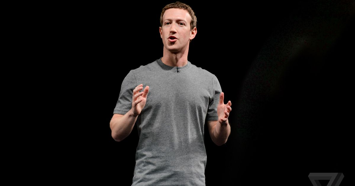 How Mark Zuckerberg failed his 2019 personal challenge