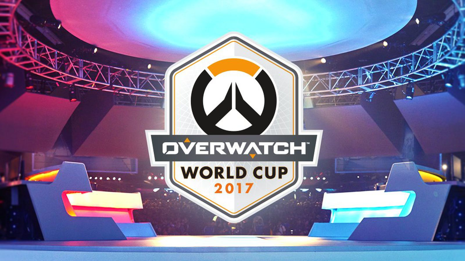 Overwatch World Cup schedule, stream and time - Polygon