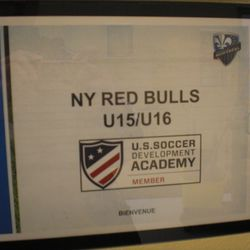 USSDA Approved
