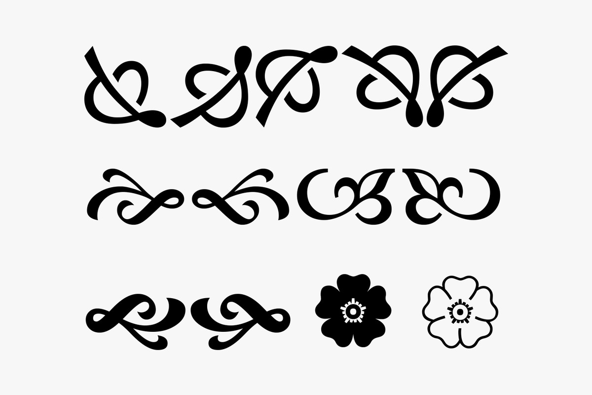Why the wingdings font exists vox charles bigelows favorite wingdings biocorpaavc Gallery