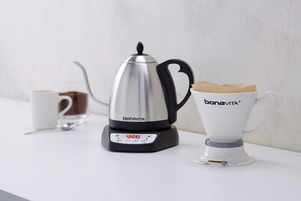Bonavita electrical kettle
