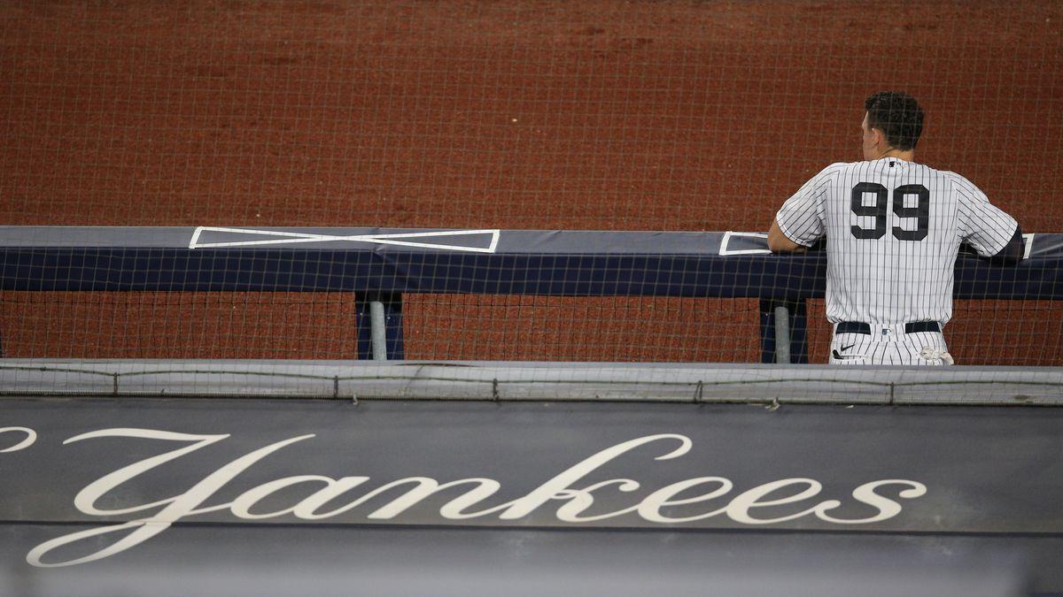 MLB: Atlanta Braves at New York Yankees