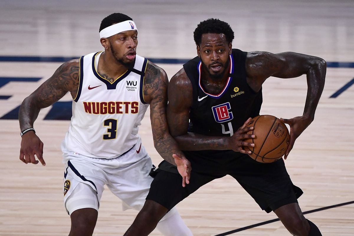 2020 NBA Free Agency: JaMychal Green is reportedly headed to the Denver Nuggets - Clips Nation