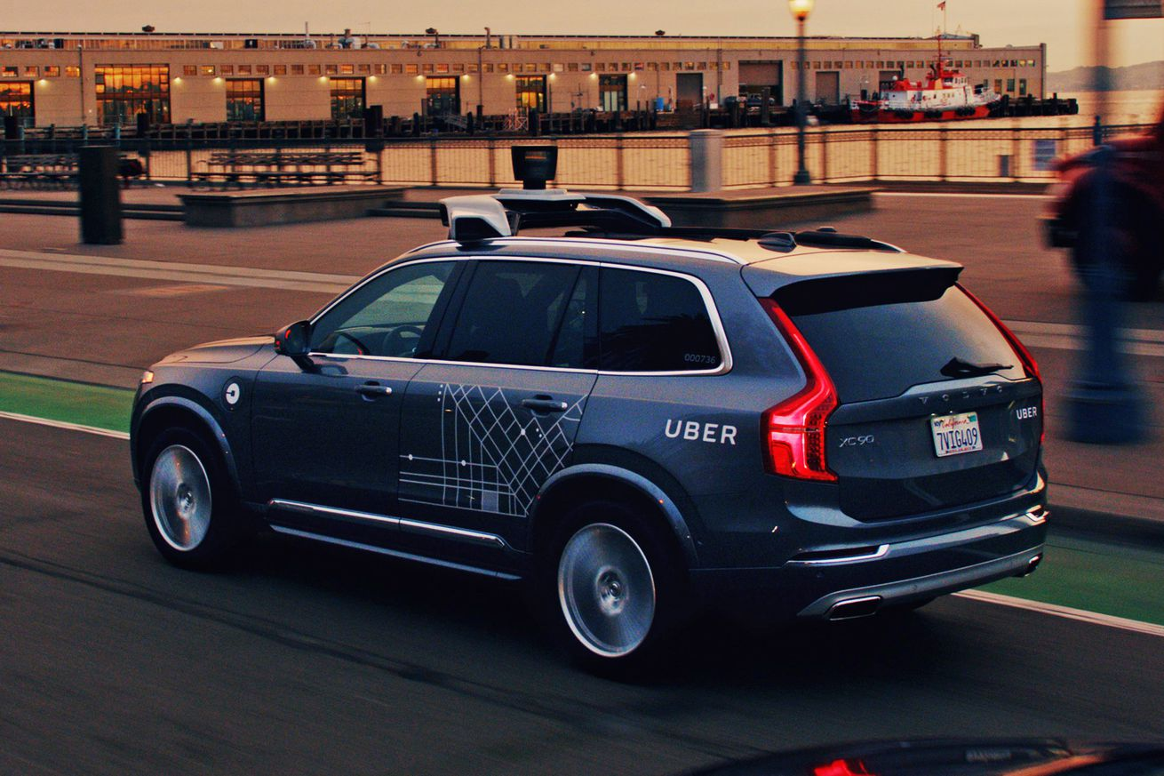 uber suffered from self driving car problems before sunday s fatal crash