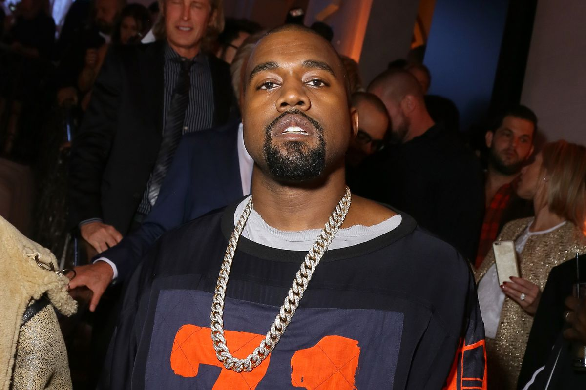 Kanye West will give you sneakers if you guess his album s new title ... c6aa77d0d