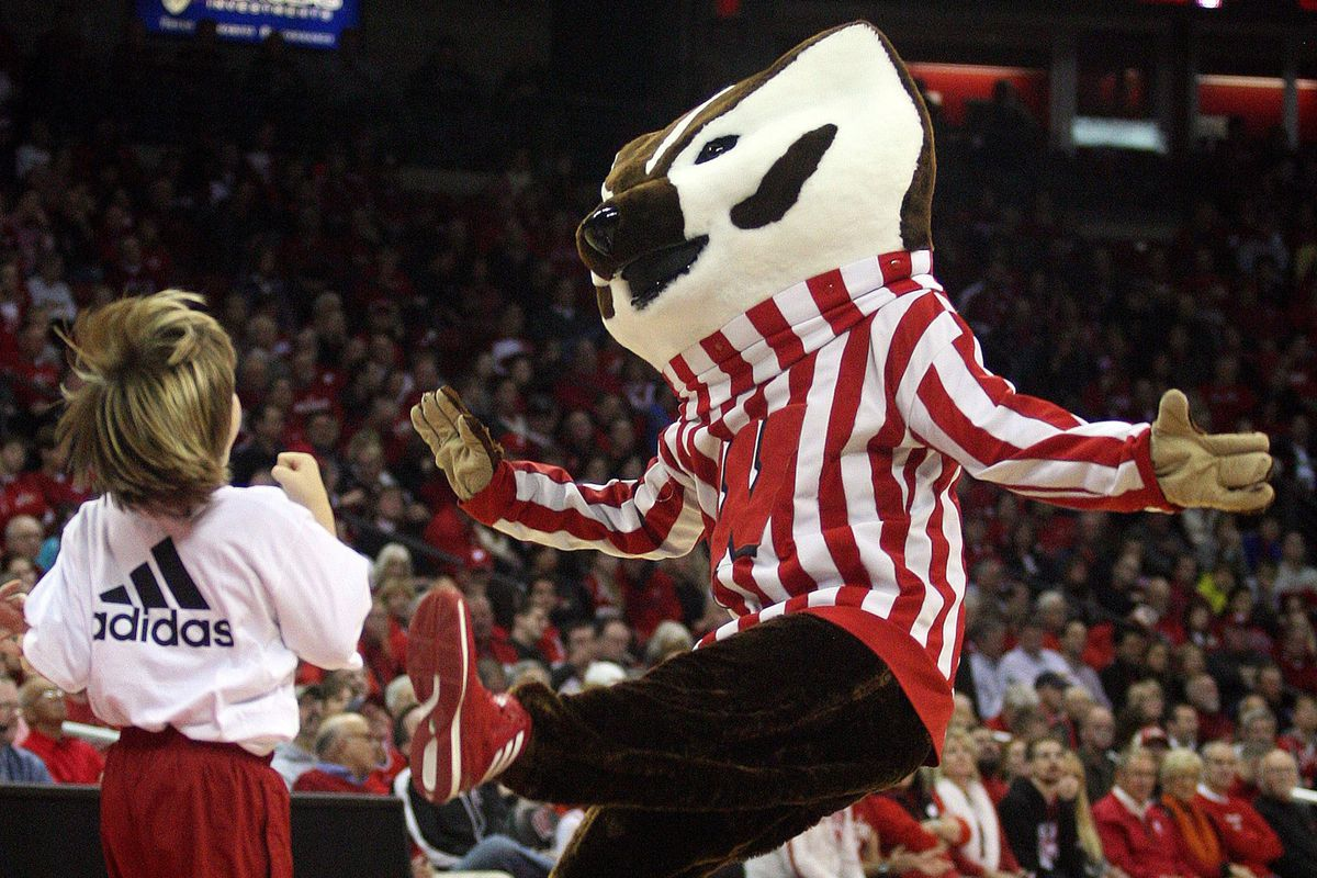 SWEET CHRISTMAS, BUCKY'S ATTACKING CHILDREN NOW?