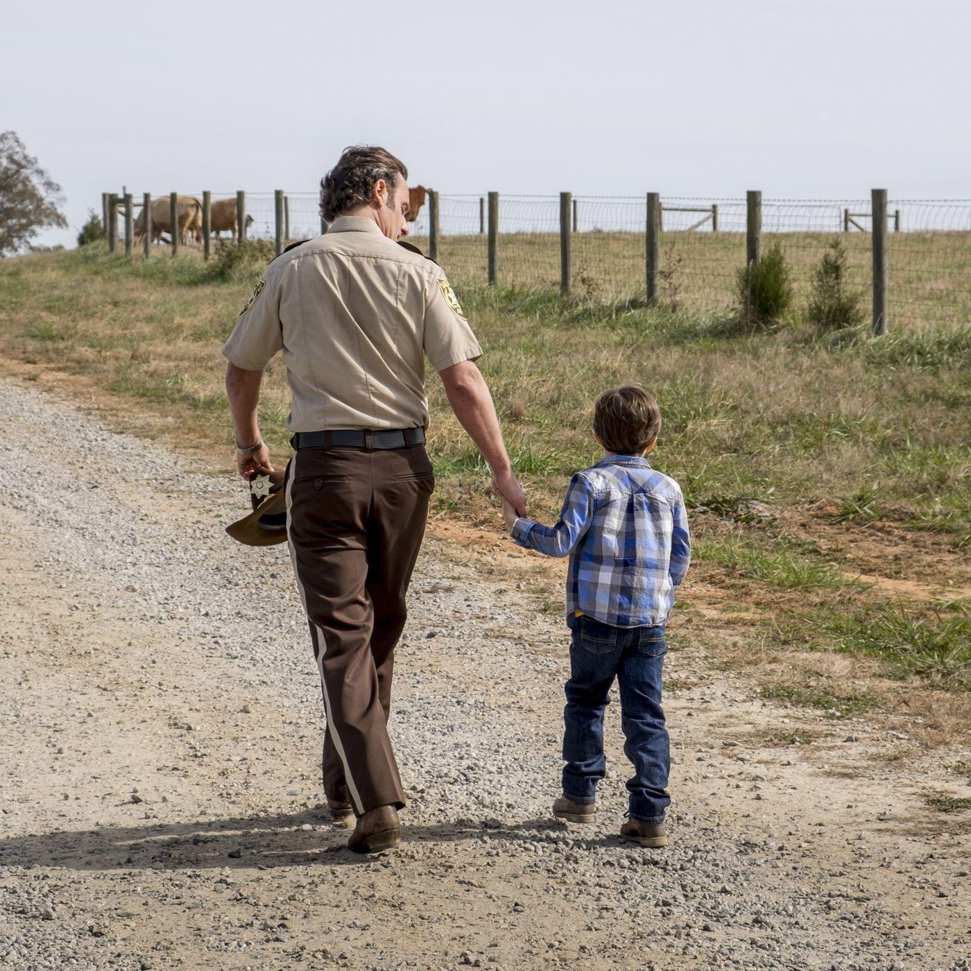 The Walking Dead Villain Watch Season 8 Episode 16 Recap Wrath