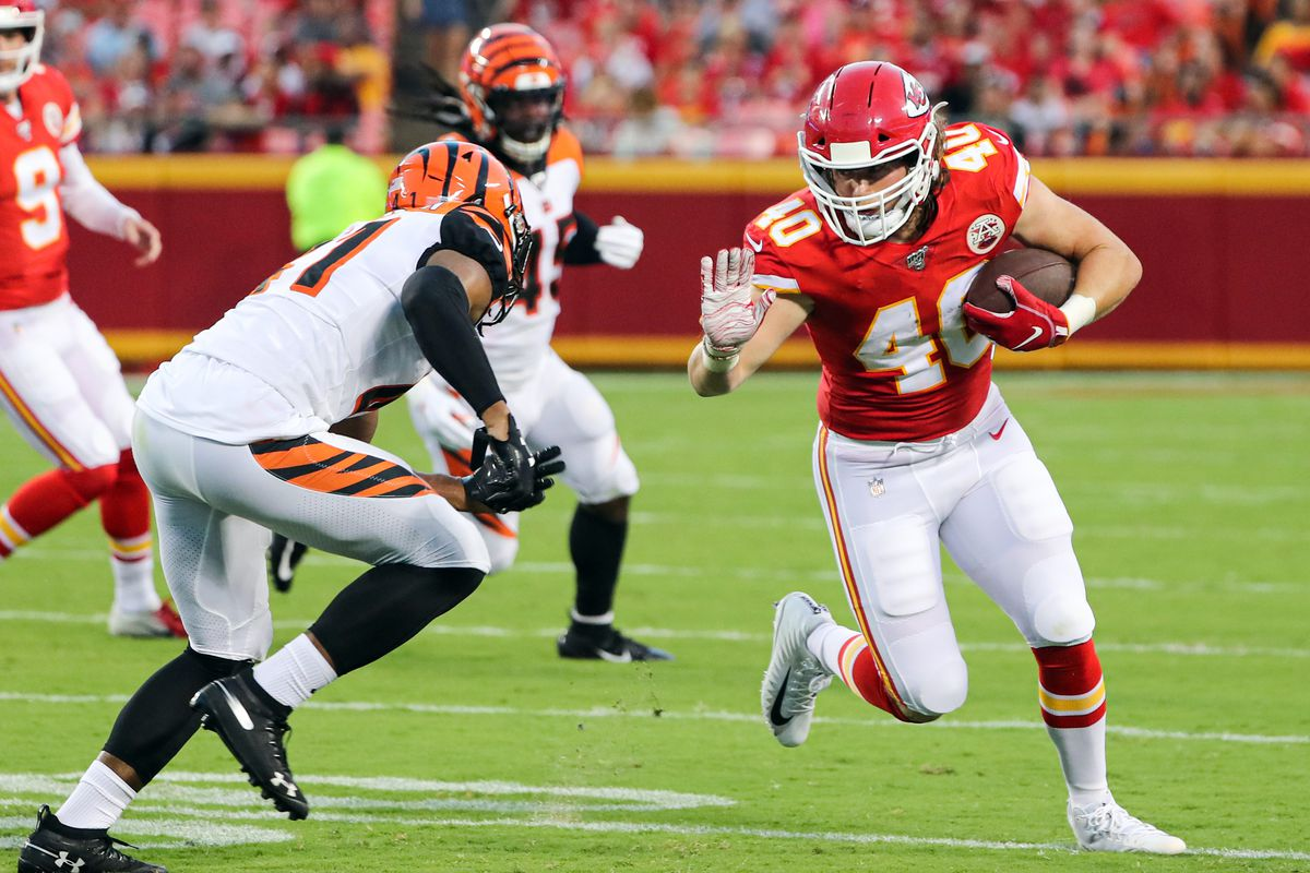 352c1b1d Five things we learned from the Chiefs-Bengals preseason opener ...