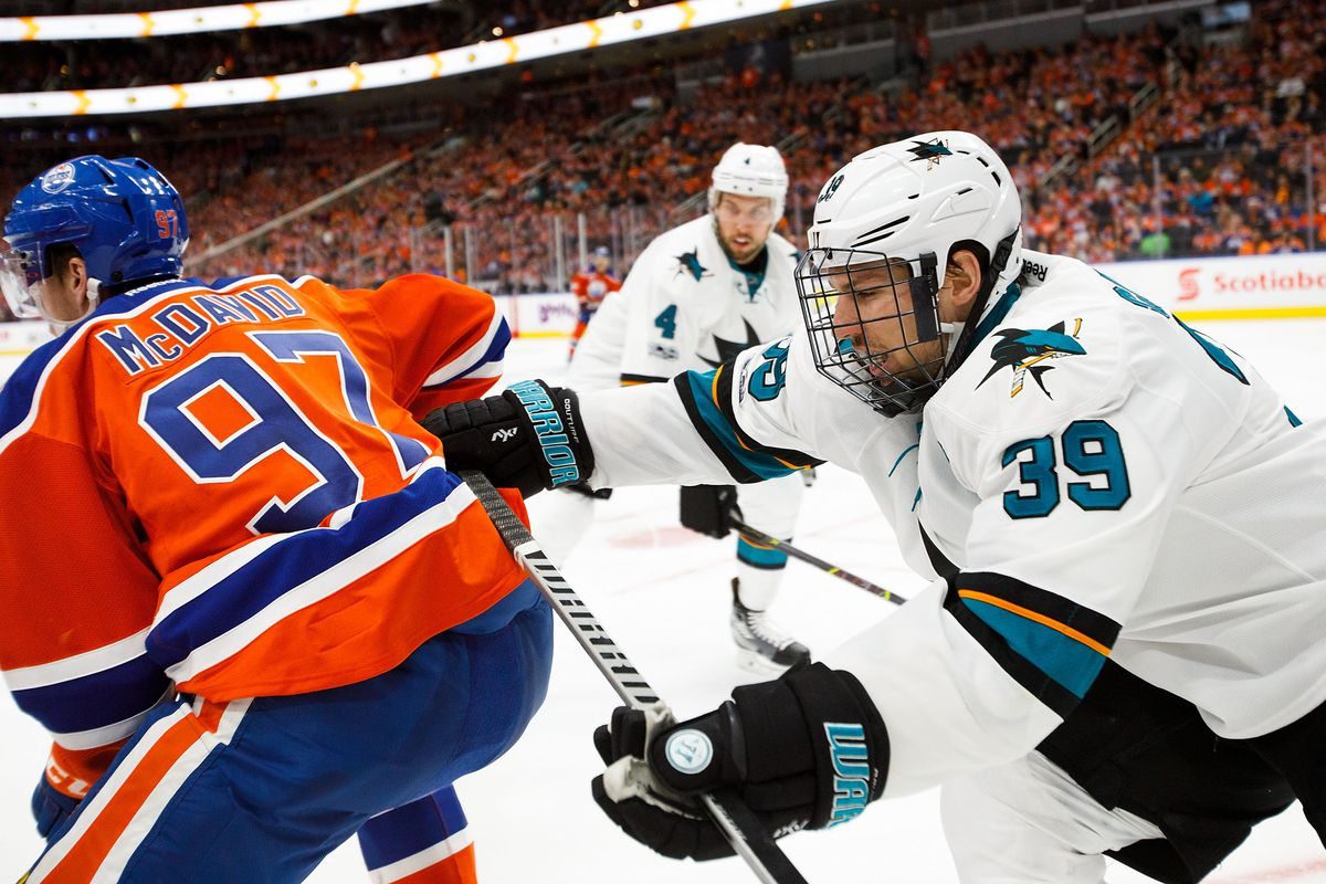 oilers vs. sharks 2017 live stream: time, tv schedule, and how to