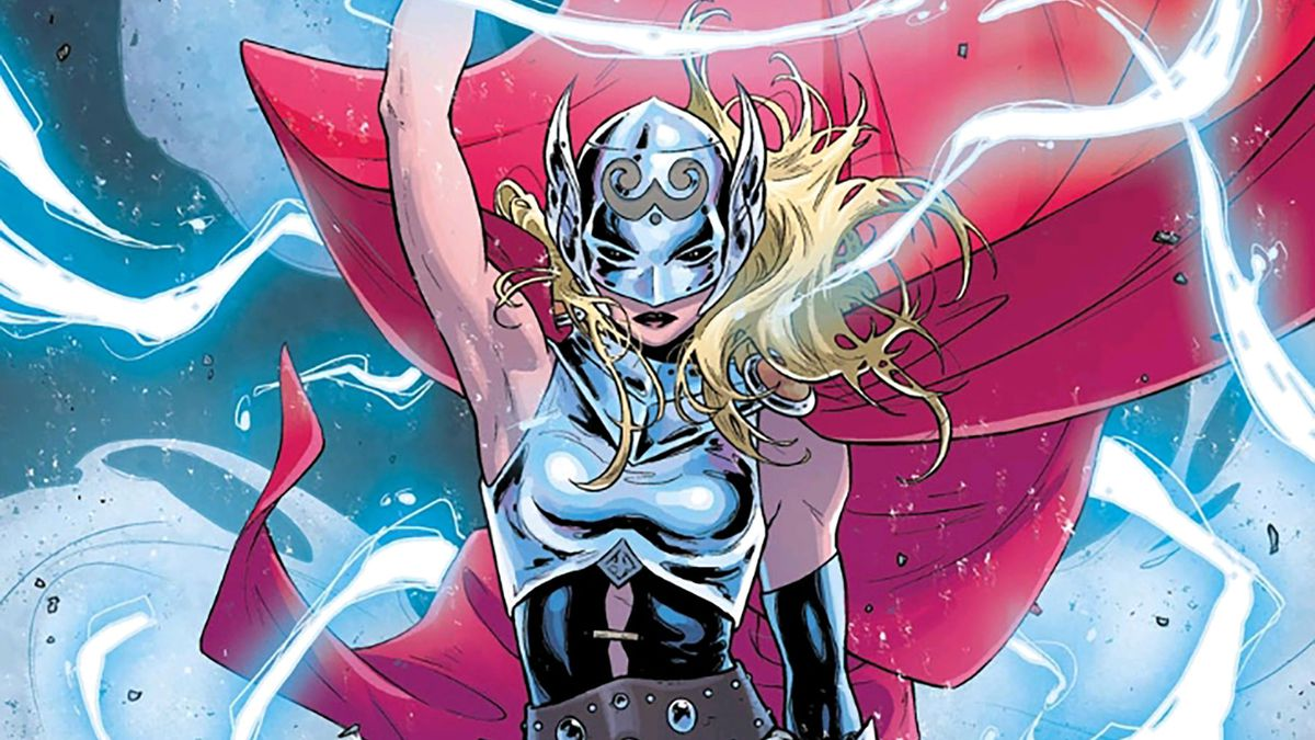 Image result for mighty thor cancer