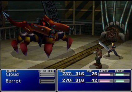 对编号的最终幻想游戏进行排名