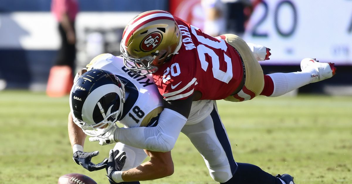 5 takeaways from the 49ers statement win over the Rams