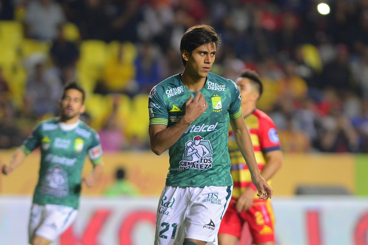 Morelia v Leon - Playoffs Torneo Apertura 2019 Liga MX