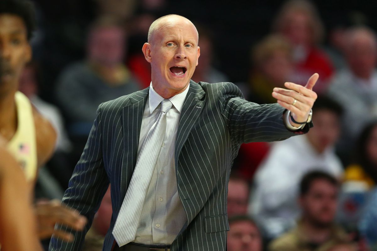 NCAA Basketball: Louisville at Wake Forest