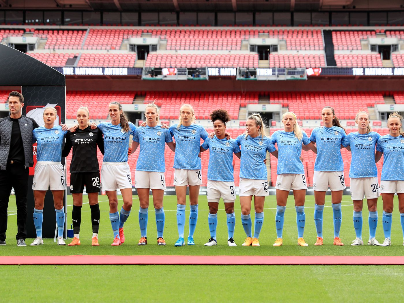 Fa Wsl Manchester City Full Fixture List Released Bitter And Blue