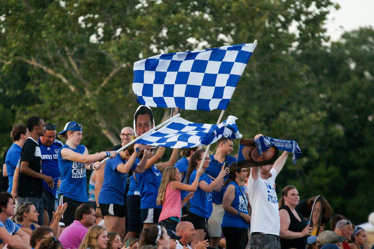 FC Kansas City have earned another playoff appearance for their fans