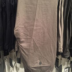 Collection sport pants, size 48, $89 (from $298)