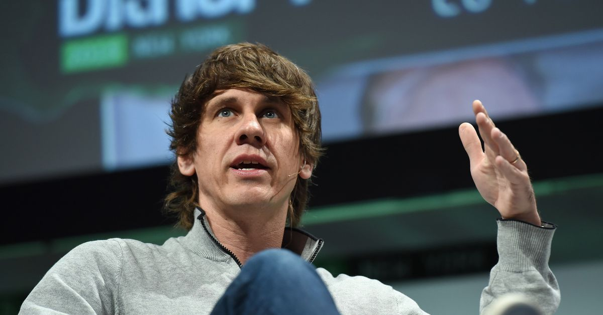 QnA VBage Foursquare co-founder Dennis Crowley thinks a reckoning is coming over data privacy